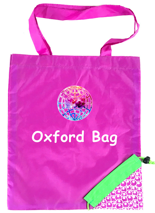 Oxford Bag