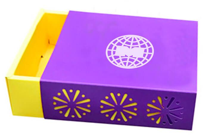 S-Paper Drawer Box